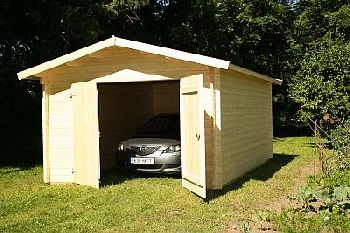 carport oder garage was ist besser die garage oder der carport. Black Bedroom Furniture Sets. Home Design Ideas